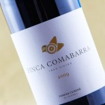 Finca Comabarra 2012