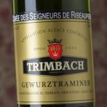 Trimbach Alsace Gewürztraminer Cuvée Des Seigneurs De Ribeaupierre 2012