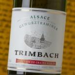 Trimbach Alsace Gewürztraminer Sélection De Grains Nobles 2001