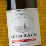 Trimbach Alsace Gewürztraminer Sélection De Grains Nobles Hors Choix 2007