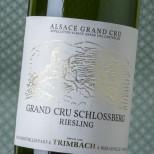 Trimbach Alsace Grand Cru Schlossberg Riesling 2016