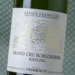 Trimbach Alsace Schlossberg Riesling