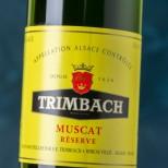 Trimbach Alsace Muscat Réserve 2016