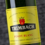 Trimbach Alsace Pinot Blanc 2018