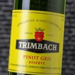 Trimbach Alsace Pinot Gris Réserve 2015