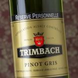 Trimbach Alsace Pinot Gris Réserve Personnelle