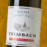 Trimbach Alsace Pinot Gris Sélection De Grains Nobles 2000