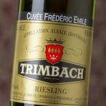 Trimbach Alsace Riesling Cuvée Frédéric Emile Vendanges Tardives 2001