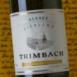 Trimbach Alsace Riesling Vendanges Tardives 2002