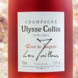 Ulysse Collin Les Maillons Rosé de Saignée