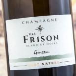 Val Frison Goustan Blanc De Noirs Brut Nature