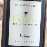 Val Frison Lalore Blanc De Blancs Brut Nature