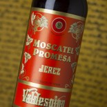 Valdespino Moscatel Promesa
