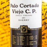 Valdespino Palo Cortado Viejo C.P.