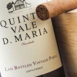 Quinta Vale Dona Maria LBV 2013