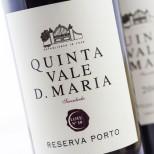 Quinta Vale Dona Maria Reserva Porto 2015