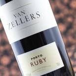 Van Zellers Ruby