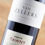 Van Zellers Tawny