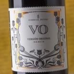 Verónica Ortega VO Versión Original 2015