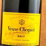 Veuve Clicquot Brut Carte Jaune