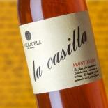 Callejuela Amontillado La Casilla - 50 Cl
