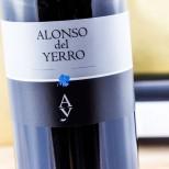 Alonso del Yerro 2014