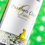 Palomo Cojo 2019