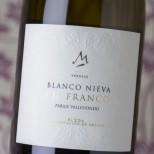 Blanco Nieva Pie Franco Paraje Vallehondo 2016