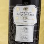 Marqués De Riscal 150 Aniversario Gran Reserva 2010