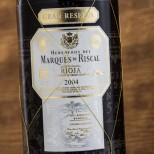 Marqués de Riscal Gran Reserva 2013