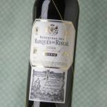 Marqués De Riscal Reserva 2015 - 37,5 Cl