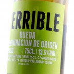 Terrible Verdejo 2018