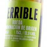 Terrible Verdejo 2017