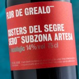 Flor De Grealó 2009