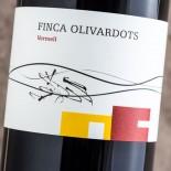 Finca Olivardots Vermell 2014