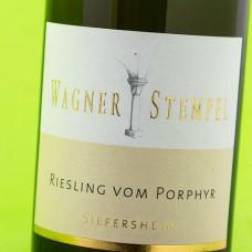Wagner Stempel Siefersheimer Riesling Trocken Porphyr 2016