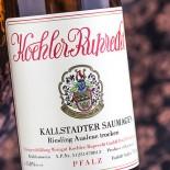 Koehler Ruprecht Kallstadter Saumagen Riesling Auslese Trocken