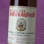 Koehler - Ruprecht Kallstadter Saumagen Riesling Spã¤tlese Trocken 2009