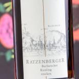 Ratzenberger Bacharacher Riesling Trocken 2015