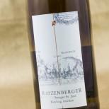"""Ratzenberger Steeger St. Jost """"S"""" Riesling Trocken 2015"""