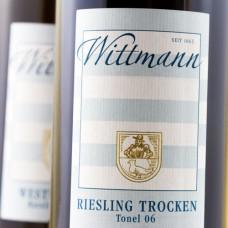 Wittmann Riesling Trocken 2016