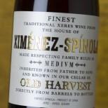 Ximénez-Spínola Old Harvest Medium -50cl.