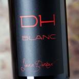 Yann Durieux DH Blanc 2016