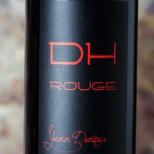Yann Durieux DH Rouge 2013